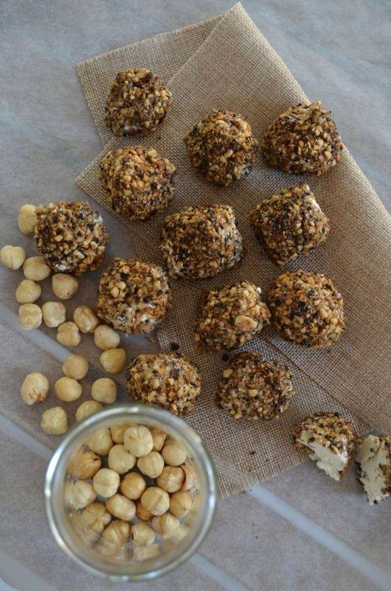 cheese truffles recipe cool artisan