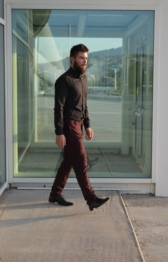 fASHION BLOGGER MAN STREET STYLE