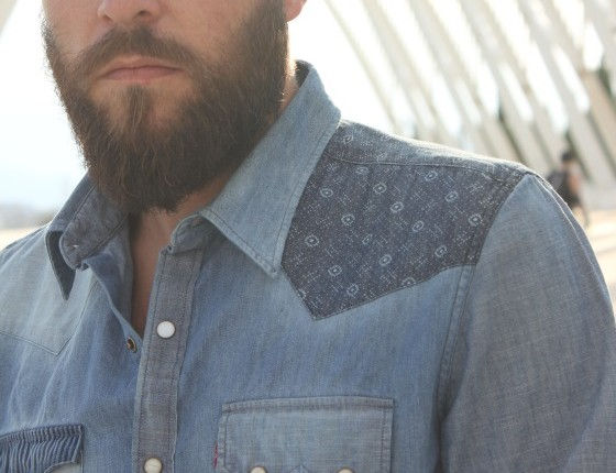 levi's Icons Reinterpreted Collection