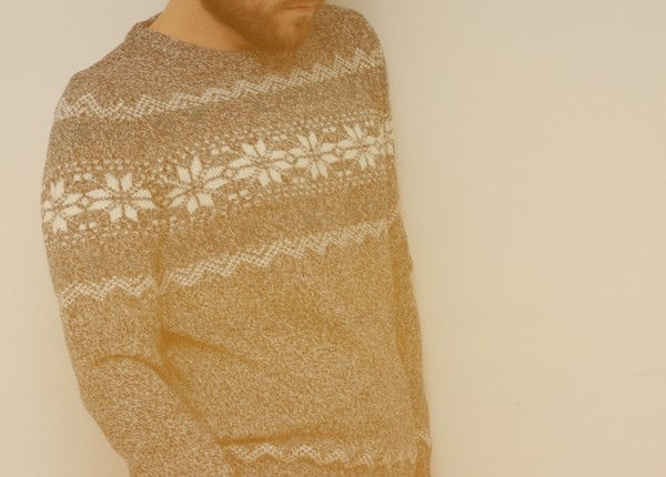 Christmas sweater topman asos H&M Pull & Bear cool artisan Γαβριηλ Νικολαΐδης