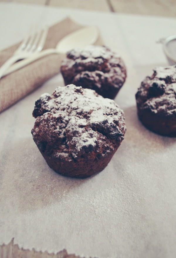 muffins no butter no eggs recipe μαφιν χωρις βουτυρο και χωρις αυγο συνταγη coo, artisan Γαβριήλ Νικολαίδης