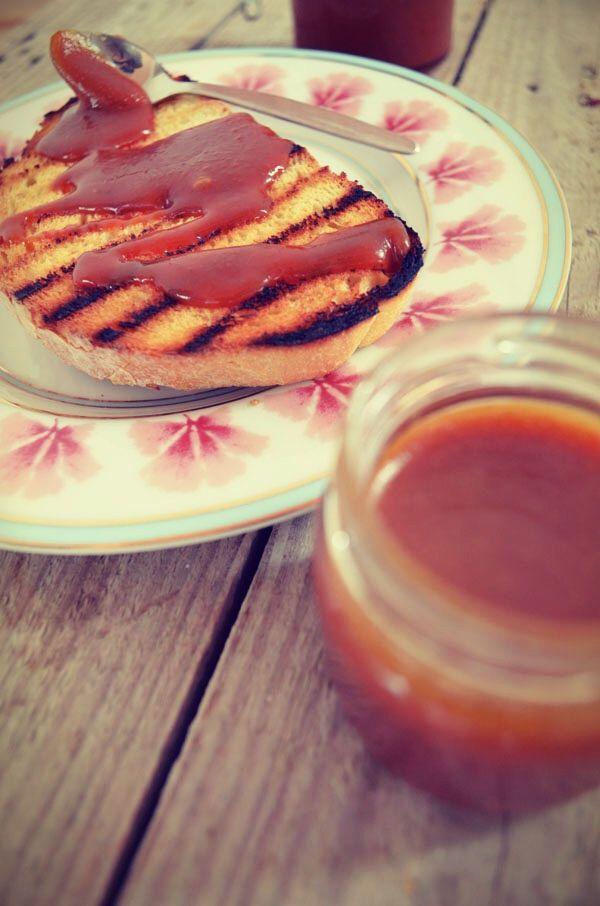 Salted Caramel Sauce, (4 ingredients only), συνταγή, αλμυρή καραμέλα γάλακτος, cool artisan, Γαβριήλ Νικολαίδης.jpg