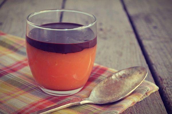 Fresh Orange mousse ( just 3 ingredients), chocolate ganache, νηστίσιμη, μους, πορτοκάλι, 3 μόνο υλικά, γρήγορη, απλή, συνταγή,γκανάζ σοκολάτας, Cool Artisan, Γαβριήλ Νικολαίδης