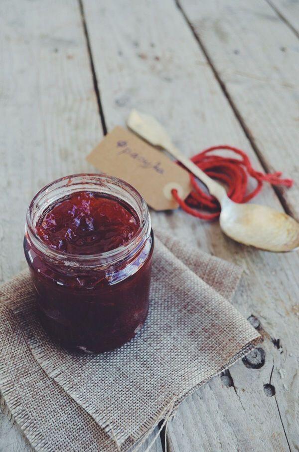 Homemade Strawberry Jam , Recipe, συνταγή, μαρμελάδα, φράουλα, λεμόνι, ανοιξιάτικη, εύκολη, 3 υλικά, cool artisan, Γαβριήλ Νικολαίδης