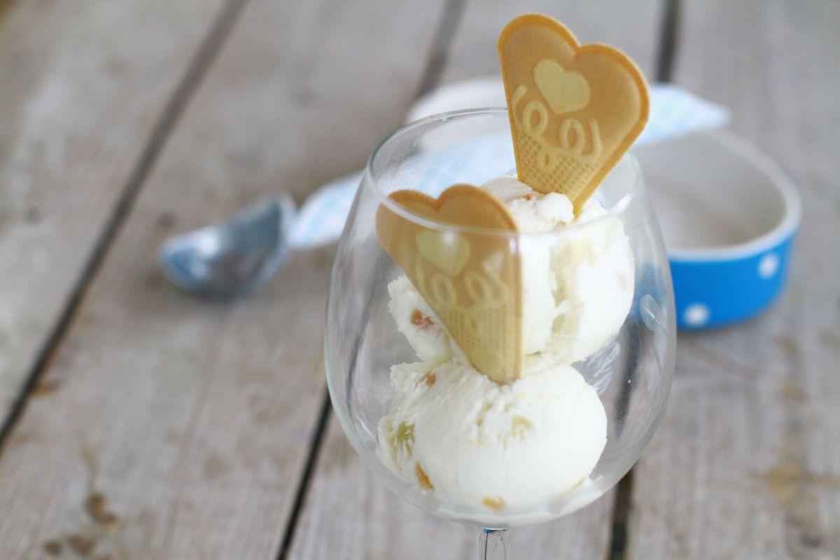 Frozen Yogurt Parfait Recipe, συνταγή, παγωtό γιαούρτι, light, φρουί ζελέ, χαμηλά λιπαρά, COOL ARTISAN, Γαβριήλ Νικκολαΐδης