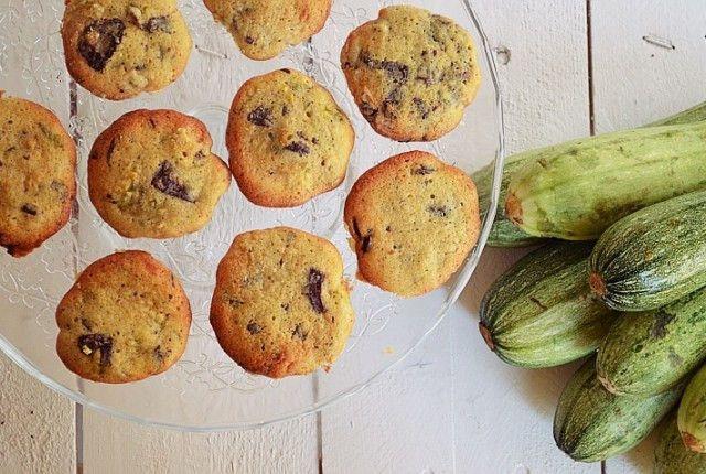 chocolate zucchini recipe, cookies, sweet, healthy, συνταγή, μπισκότα, κολοκύθι, σοκολάτα, Γαβριήλ Νικολαΐδης, cool artisan