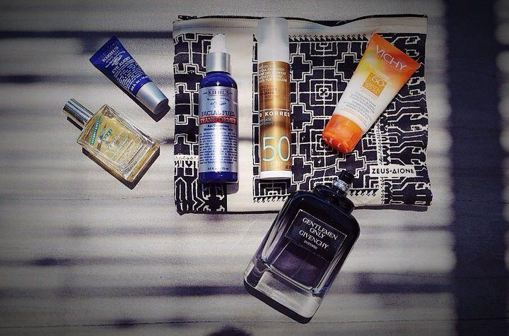 A guy's guide to Weekend Essentials, σαββατοκύριακο, Άνδρο, ταξίδι, διακοπές, εκδρομή, απαραίτητα, βαλίτσα,Γαβριήλ Νικολαΐδης, cool artisan