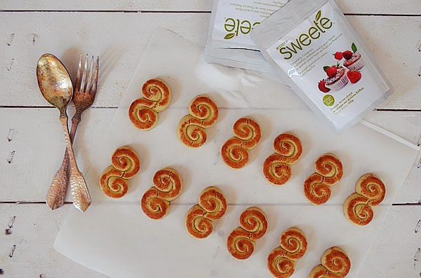 βουτήματα πορτοκαλιού, στέβια, συνταγή, sweete stevia, Γαβριήλ Νικολαίδης, cool artisan