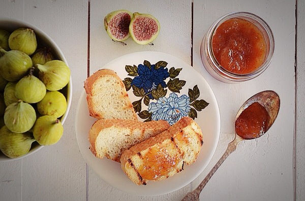 συνταγή μαρμελάδα σύκο, εύκολη, απλή, marmelade, jam recipe, fig, cool artisan