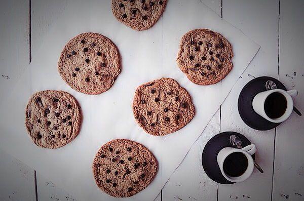 chocolate brownie cookie recipe, perles, συνταγή, μαλακά μπισκότα, μπράουνις, cool artisan