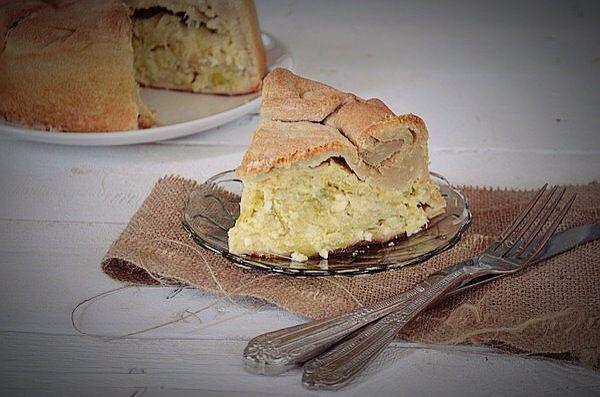 πρασομπούρεκο, συνταγή, πρασόπιτα, leak, pie, onion, feta cheese, φέτα, σπιτικό φύλλο, cool artisan, Γαβριήλ Νικολαΐδης
