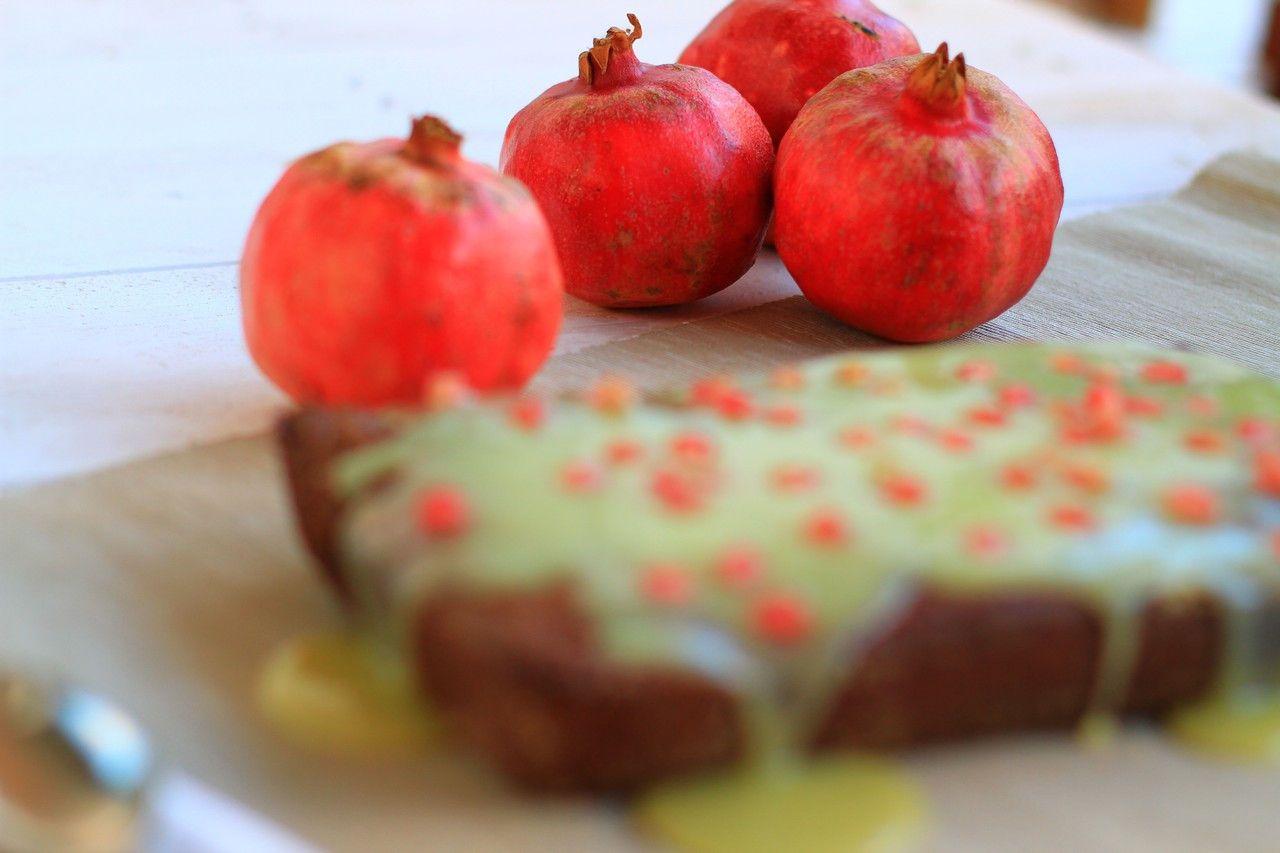 pomegranate brownies recipe, chocolate, butter, συνταγή, μπράουνις, σοκολάτας, ρόδι, λευκό γλάσο, cool artisan, Γαβριήλ Νικολαΐδης