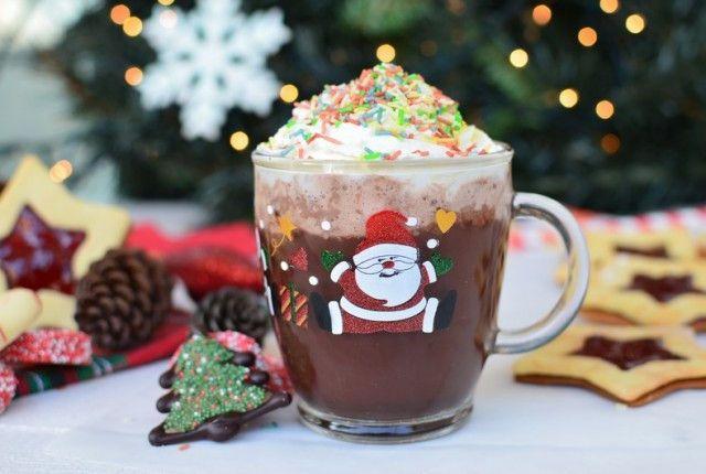 hot chocolate christmas recipe, orange, zest, coffee, instant, cinnamon, salt, συνταγή ρόφημα, ζεστή σοκολάτα, πορτοκάλι, αλάτι, κανέλα, καφές,, cool artisan