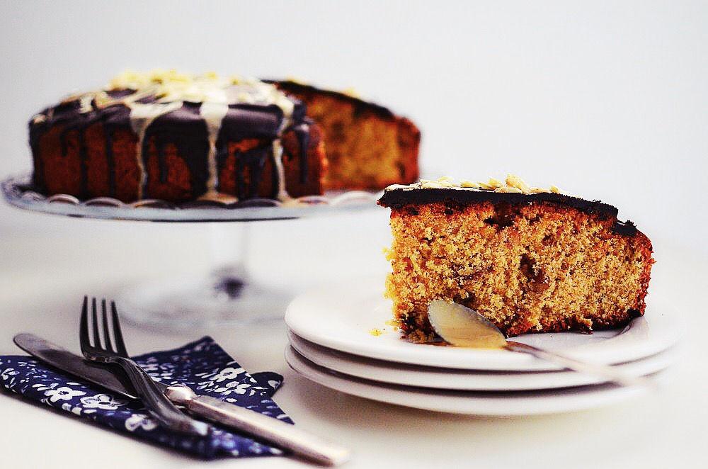 νηστίσιμο κέικ, συνταγή, ταχίνι, σταφίδες, κραμπερι, σοκολάτα κουβερτούρα,Tahini, Orange, Raisins, Cranberries Cake, Recipe, chocolate, food photography, cool artisan, Γαβριήλ Νικολαΐδης