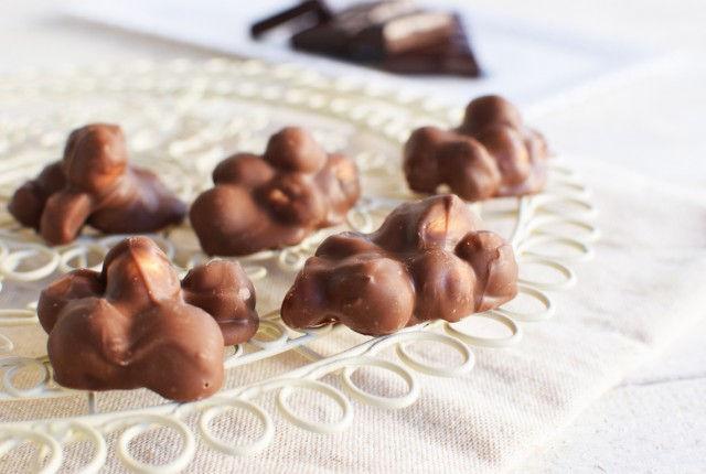 chocolates, chocolate, hazel, recipe, dessert