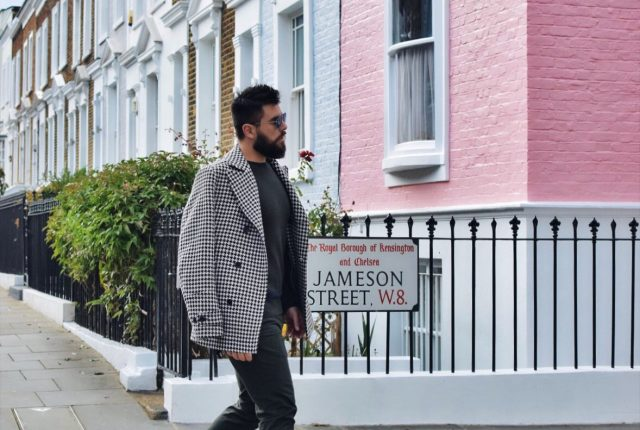 street style, man fashion blogger, 2016, trends, tommy hilfiger. coat, style, fashion, olive, sweater, chinos. sneakers. how to style, boy, fitness, london, editorial, instagram, gabriel nikolaidis, tommy hilfiger