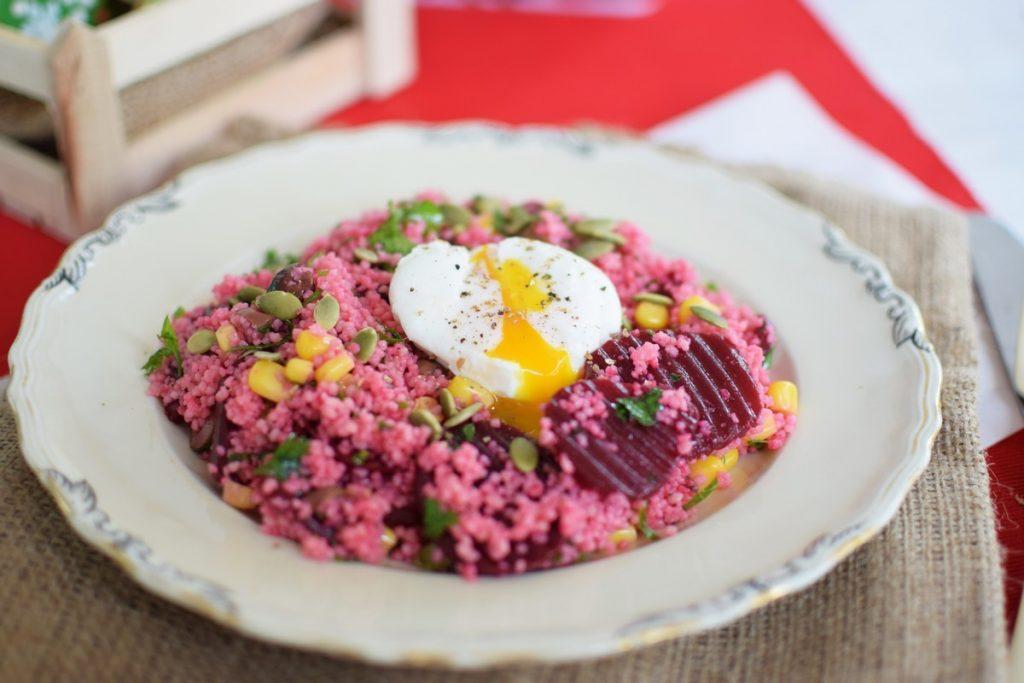 beetroot-couscous-salad-recipe-egg-corn-pumkin-seeds-cool-artisan-food-blog-awards-2017-best-saveur-mag-gabriel-nikolaidis-1