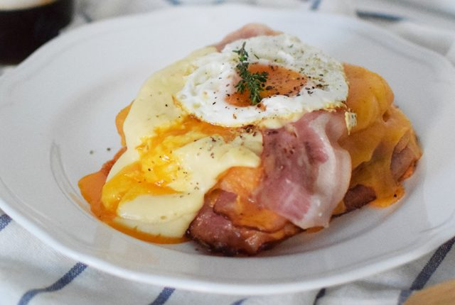 croque madame recipe 1