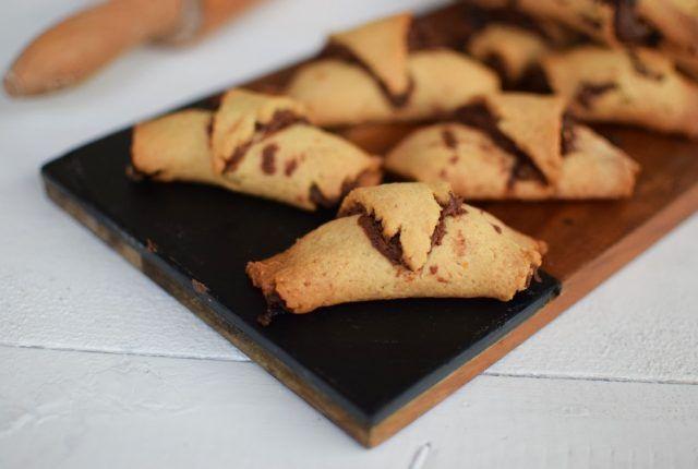cookies, croissant, nutella, chocolate, mpiskota, sintagi, recipe, cool arisan 1
