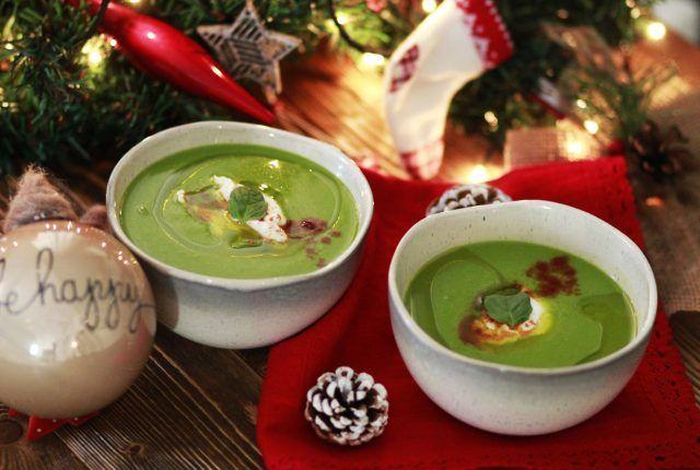 cool artisan, christmas recipe, PEA RECIPE, PEA SOUO, ΧΡΙΣΤΟΥΓΕΝΝΙΑΤΙΚΗ ΣΥΝΤΑΓΗ, ΒΕΛΟΥΤΕ ΣΟΥΠΑ, ΣΟΥΠΑ ΑΡΑΚΑ