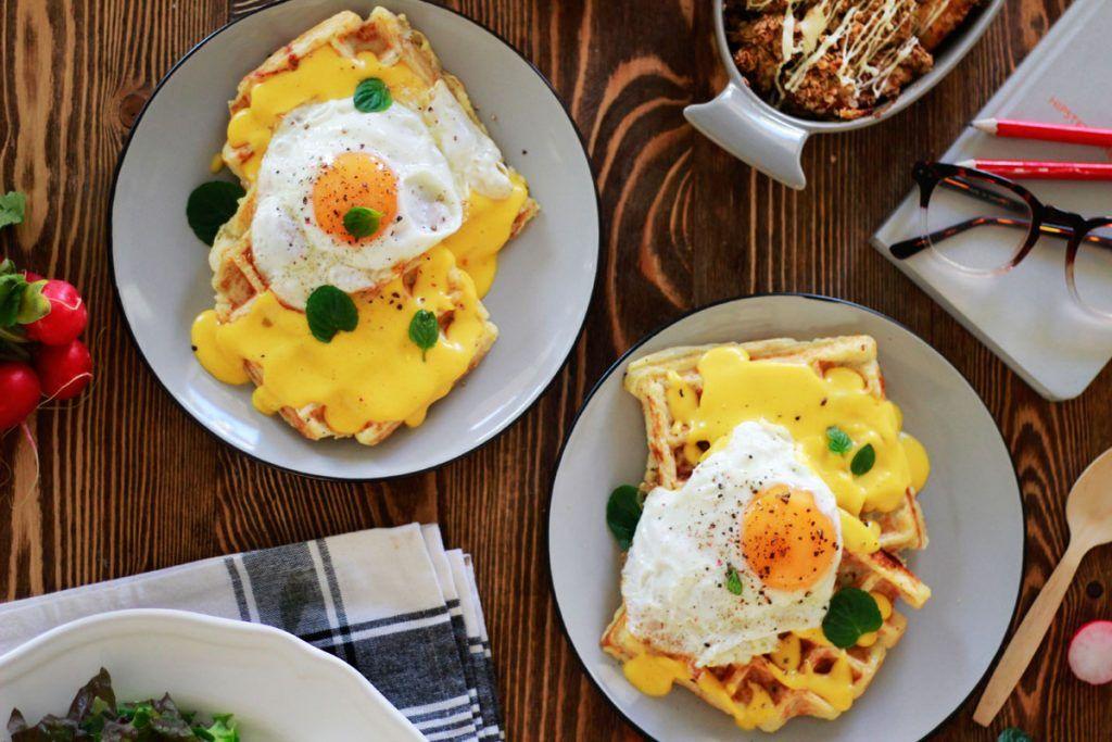 Image result for eggs πρωινο