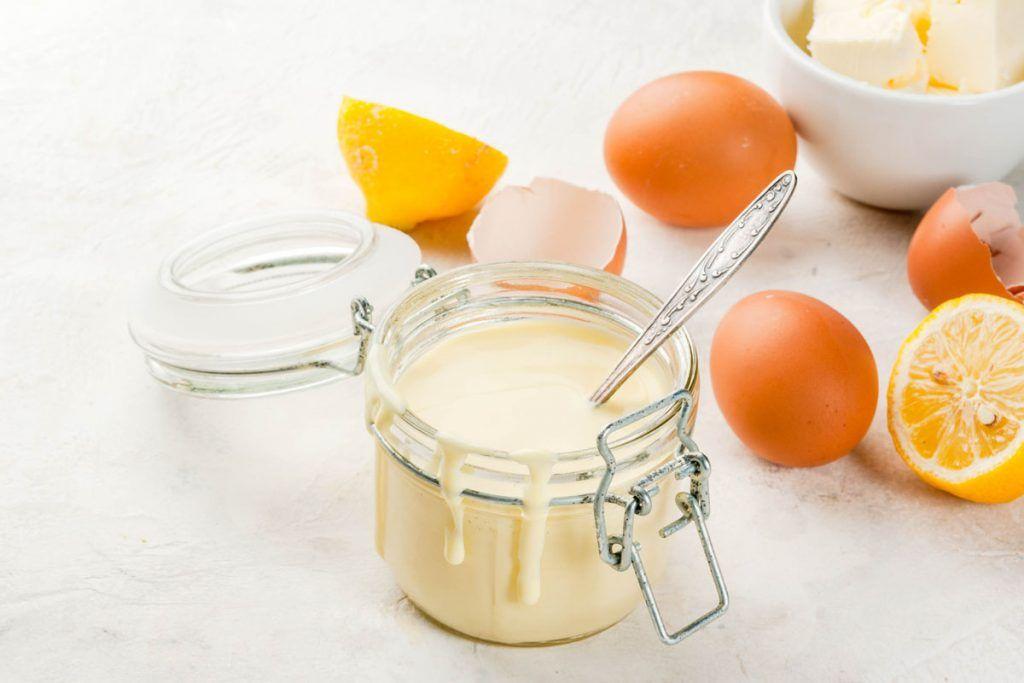 Hollandaise sauce, ΣΟΣ ΟΛΛΑΝΤΕΖ, COOL ARTISAN,