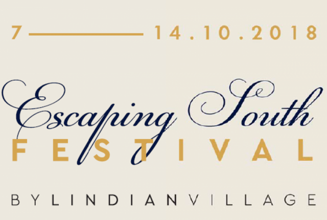 Escaping South Festival