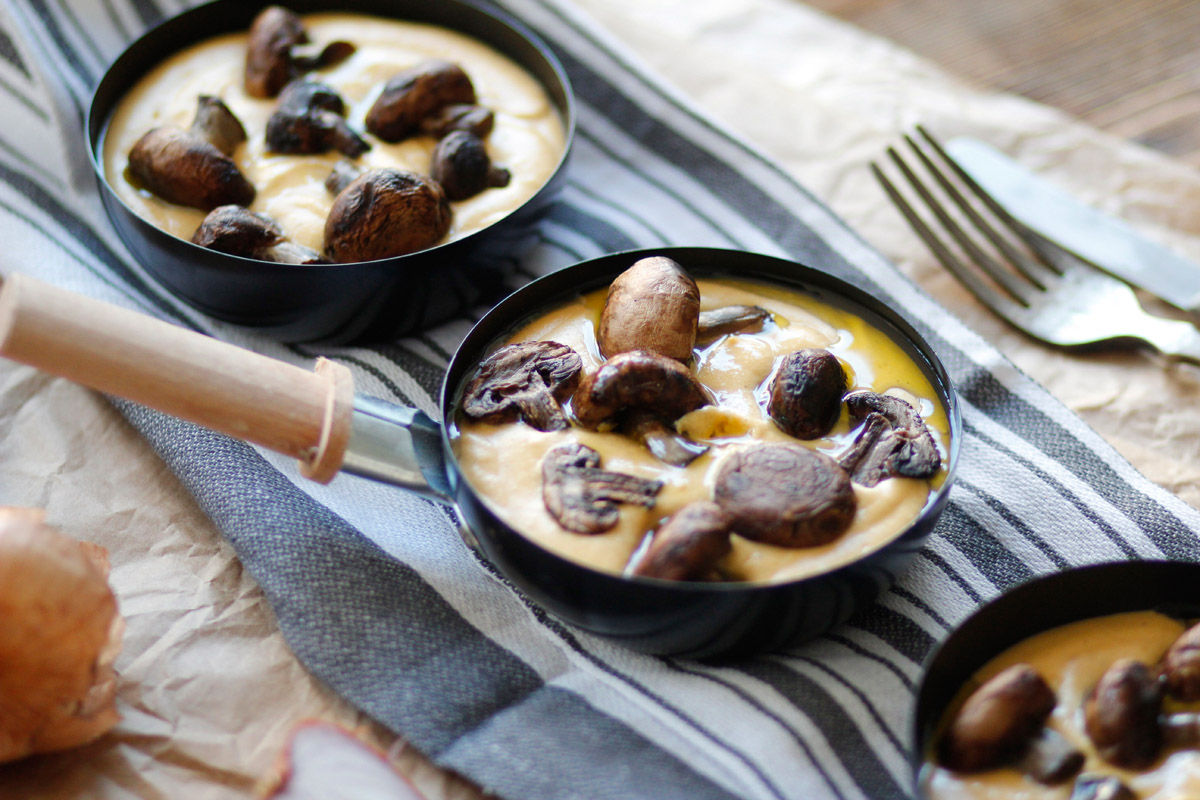 Vegan, μανιτάρια, Cool Artisan, Mushrooms