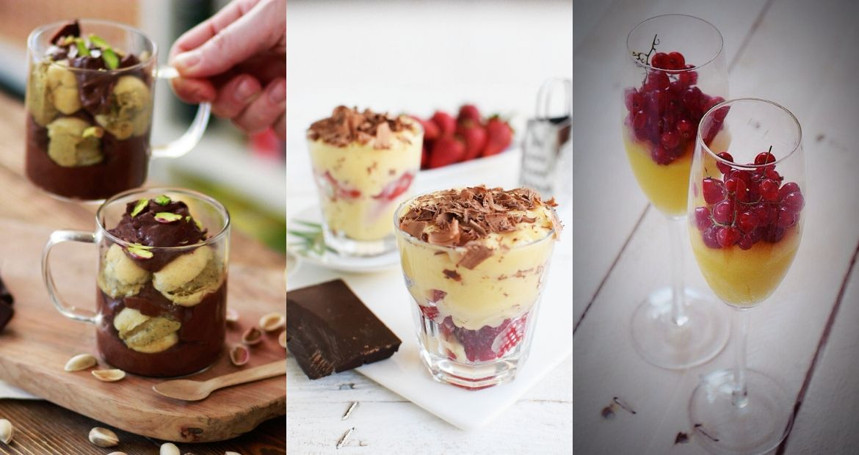 dessertsinaglass