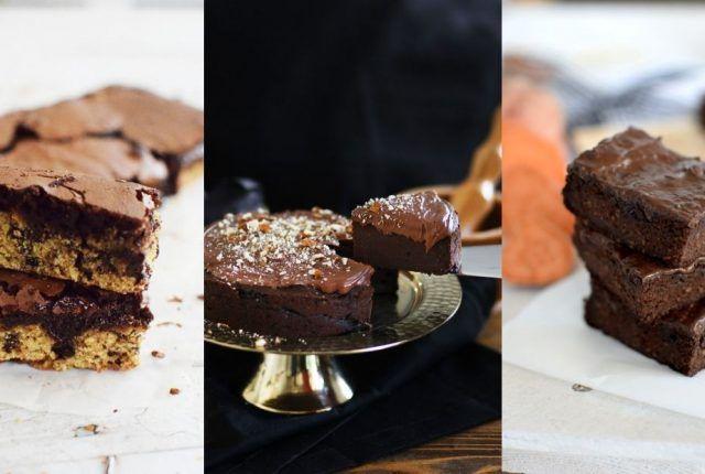 top 5 brownies