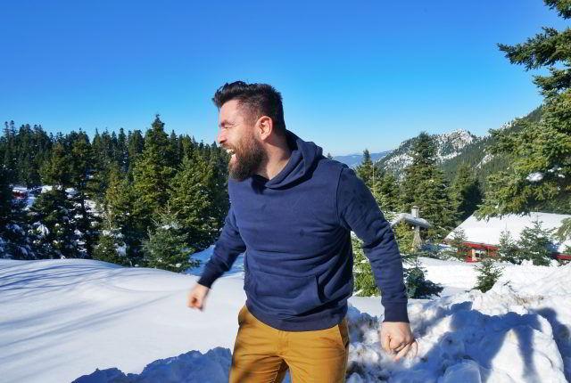 bmw one, travel, elatos resort, γαβριήλ νικολαίδης, snow, resort, mens style, guide, fashion 27