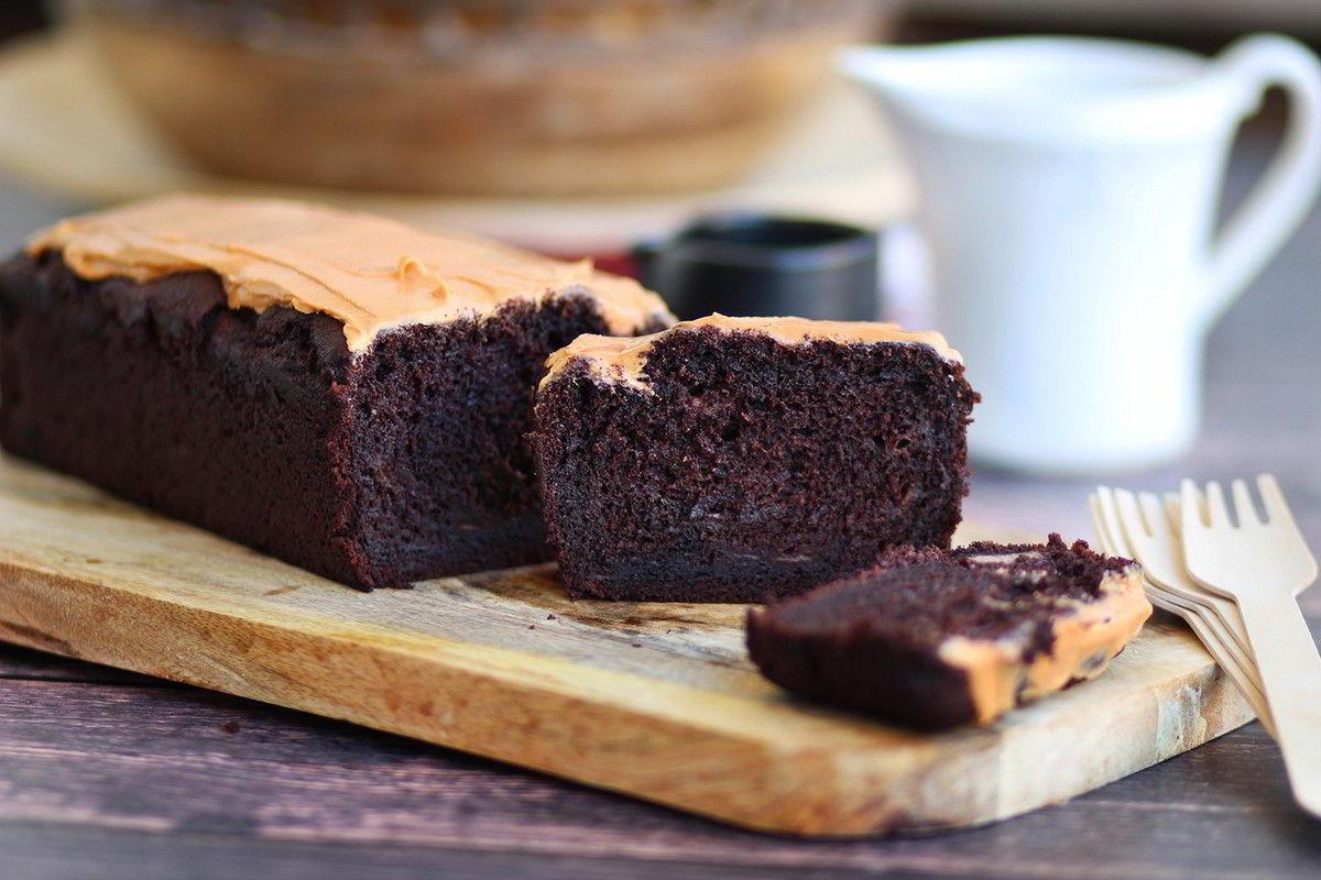 Νηστίσιμα κέικ: 5 συνταγές με κακάο, πορτοκάλι ή μαρμπέ για να δοκιμάσουμε - εικόνα 1