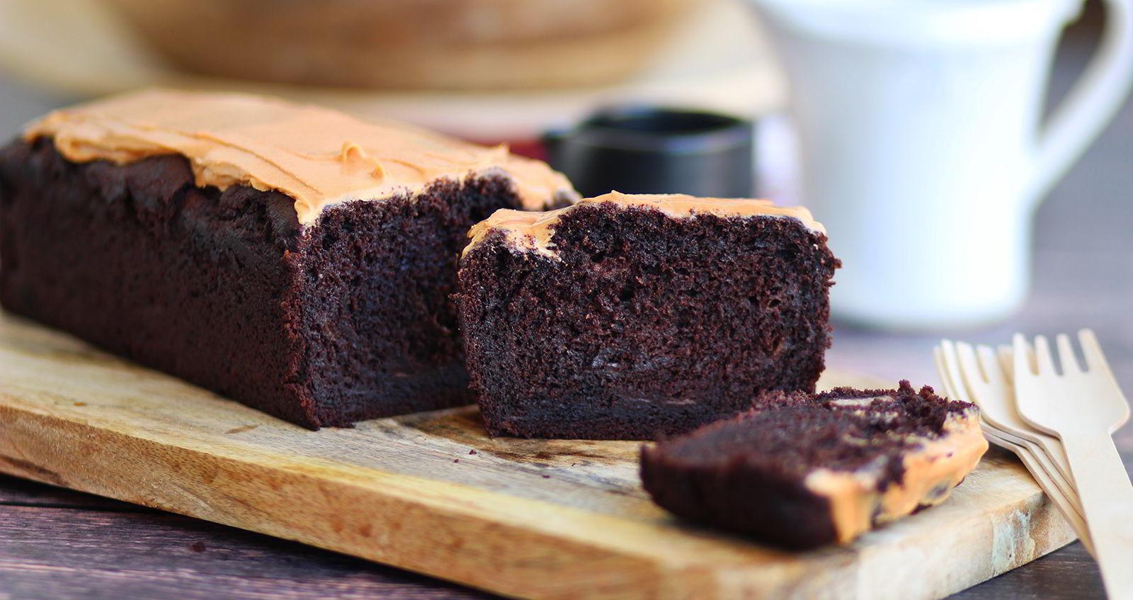vegan, νηστίσιμο, κέικ, μπανάνα, κακάο. υγιεινό, κέικ, συνταγή, γρήγορη, απλή, cool artisan, Γαβριήλ Νικολαίδης 3